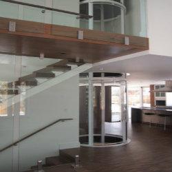 Standard Traction Home Elevators