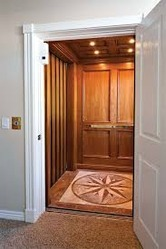 Traction Home Elevators
