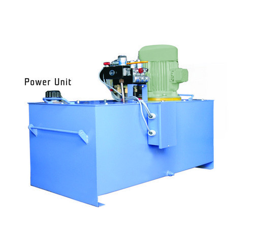 Elevator Power Unit