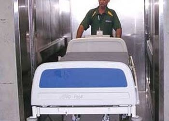 Hospital Bed Lifts