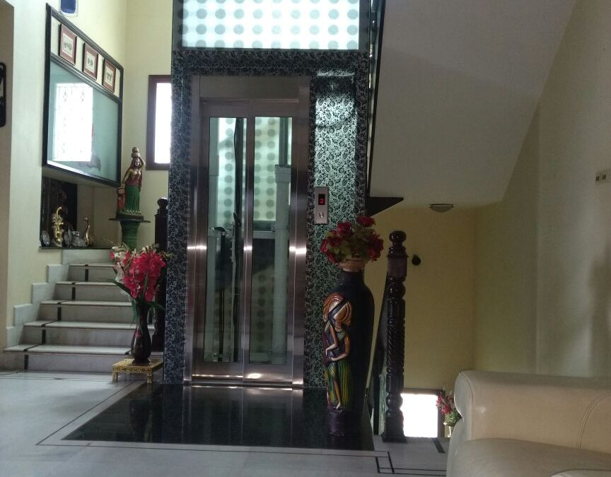 Hydraulic Elevators in India