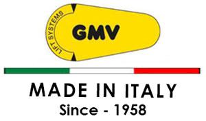GMV Hydraulic Power Unit