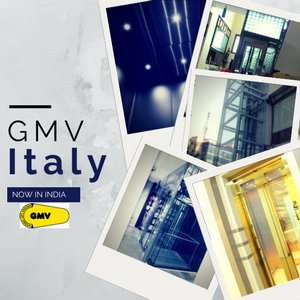GMV Italy | Hydraulic Lifts | Imported Elevators