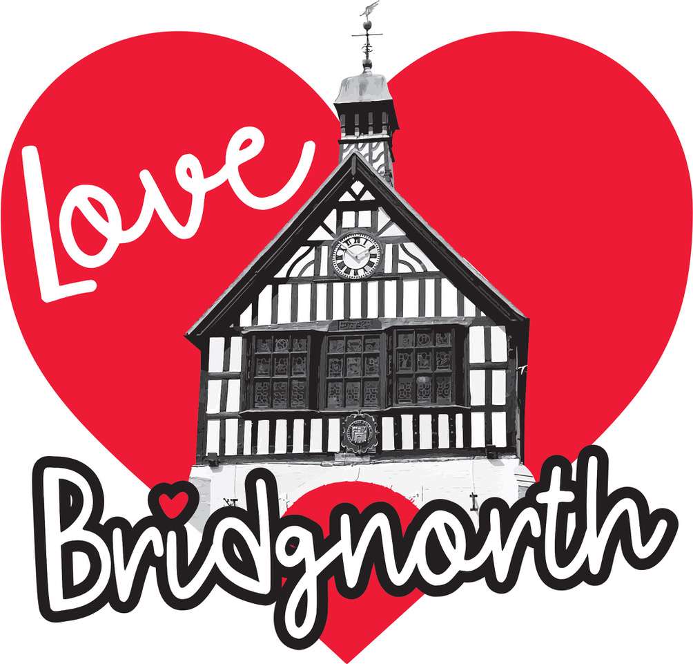Love Bridgnorth