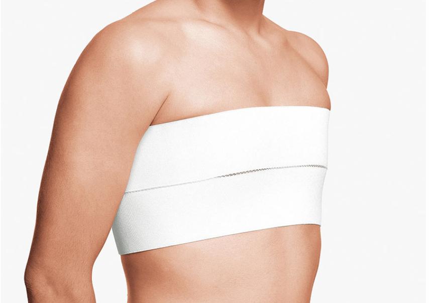 Postoperatorio mastectomía
