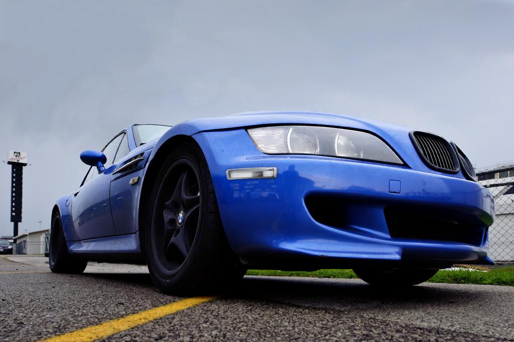BMW Z3 ROADSTER & COUPÉ: EL RENACIMIENTO DE LOS «Z» DE BMW