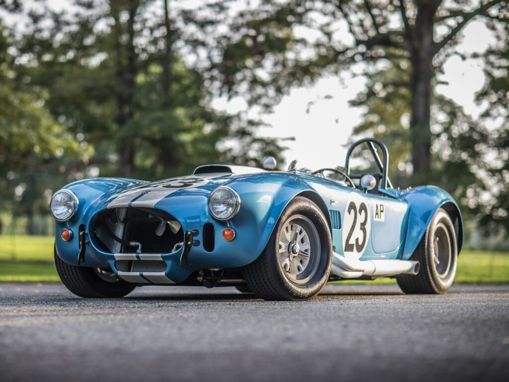 1965 Shelby Cobra 427 MkIII_0