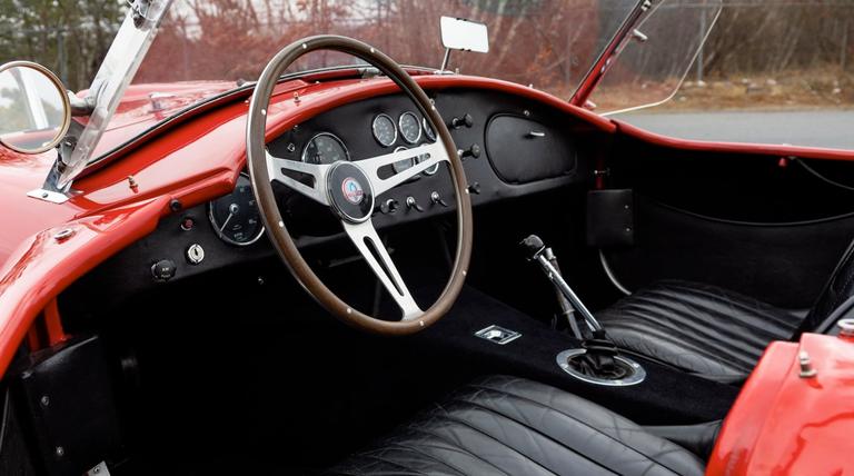 1966 Shelby Cobra 427_CSX-4