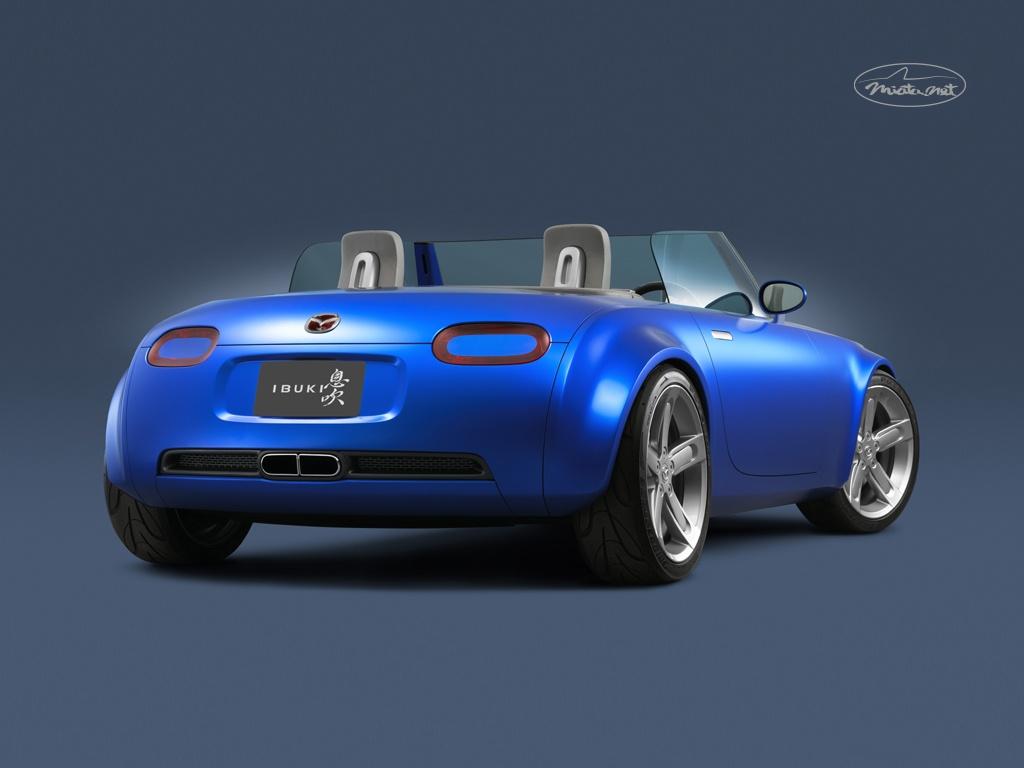Mazda Ibuki 3_4 trasera rear