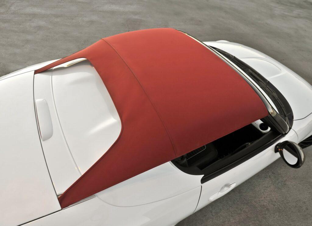 Mazda MX-5 NC Spyder Concept SEMA 2011