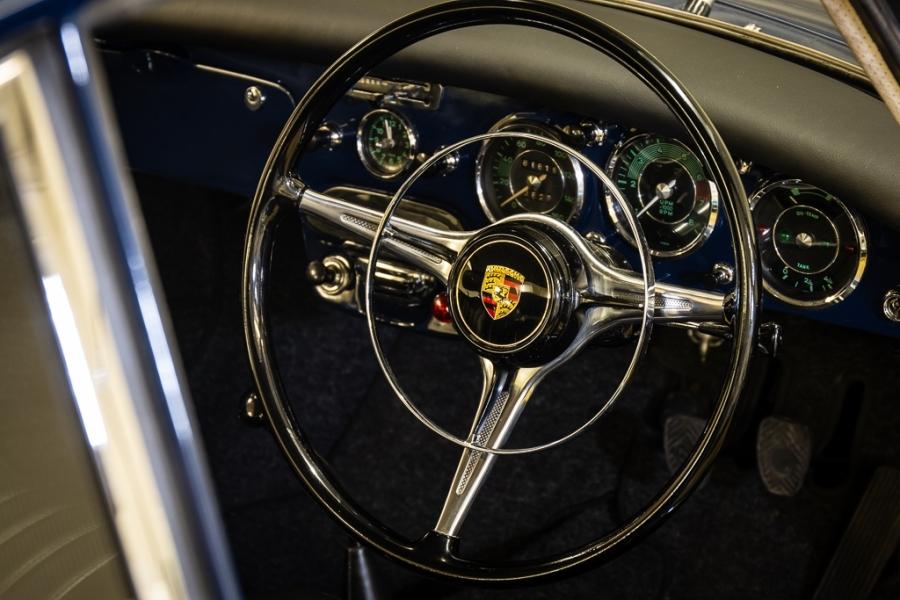 Porsche 356C 2000 GS Carrera 2 1963_6
