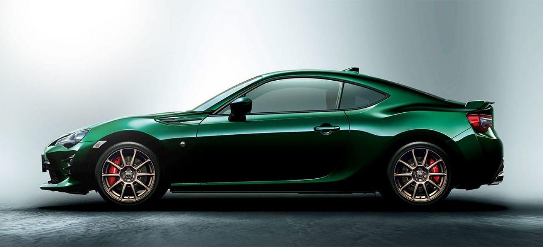 Toyota GT86 / Subaru BRZ: el deportivo asequible definitivo…¿o no?