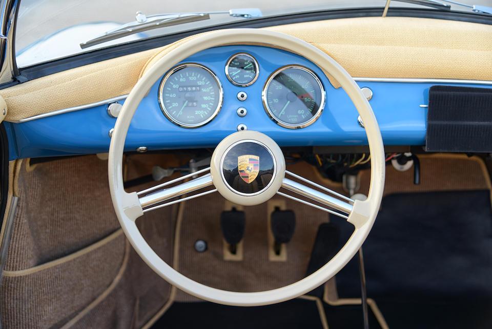 Porsche 356 Pre-A Speedster 1954_2