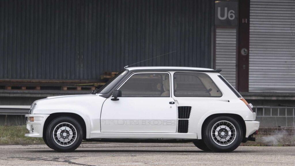 Renault R5 Turbo 2_subasta_1