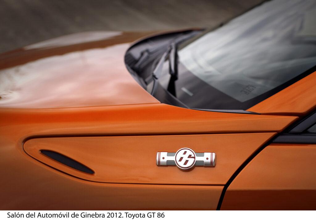 Toyota GT86_Presentation 2012_4
