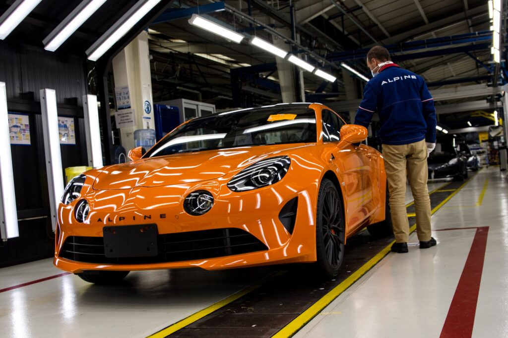 Alpine A110 Colours at Dieppe_3