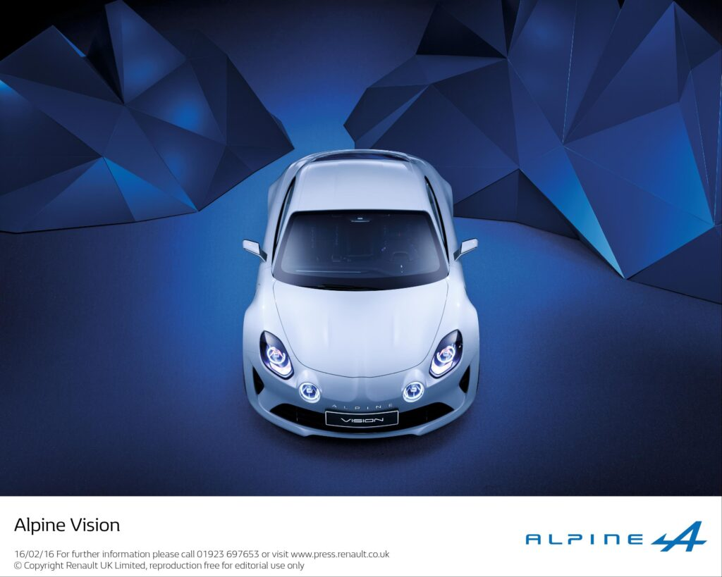 Alpine Vision Show Car_2