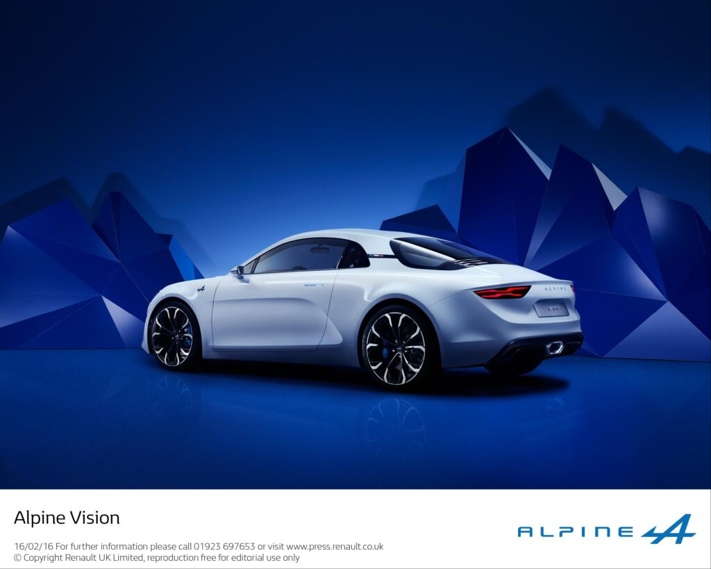 Alpine Vision Show Car_3