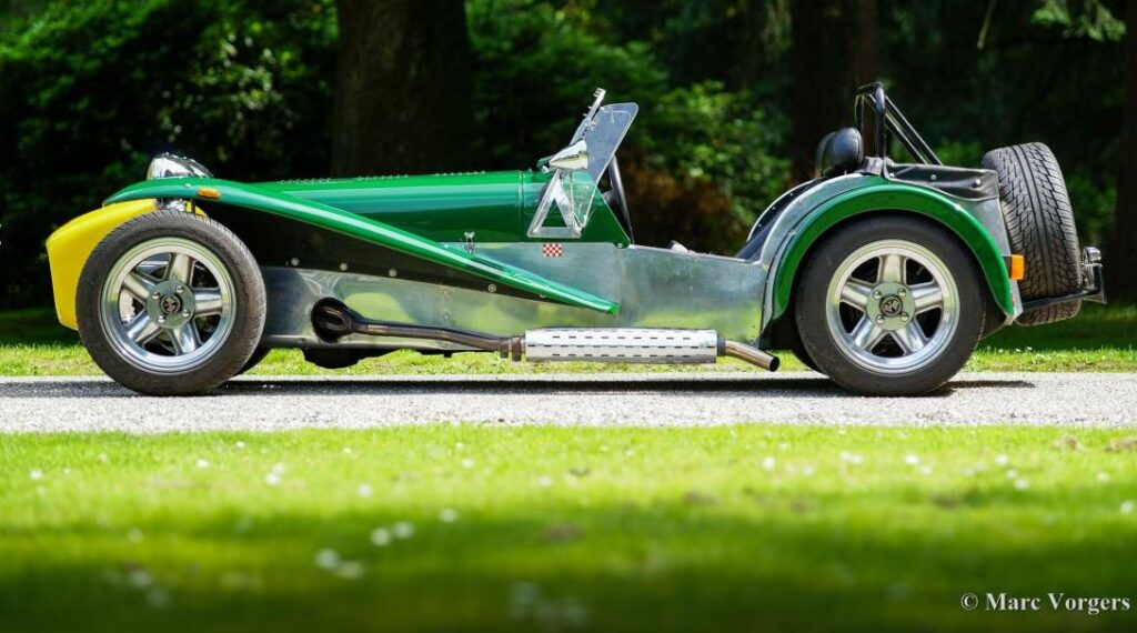 Lotus Seven 1973