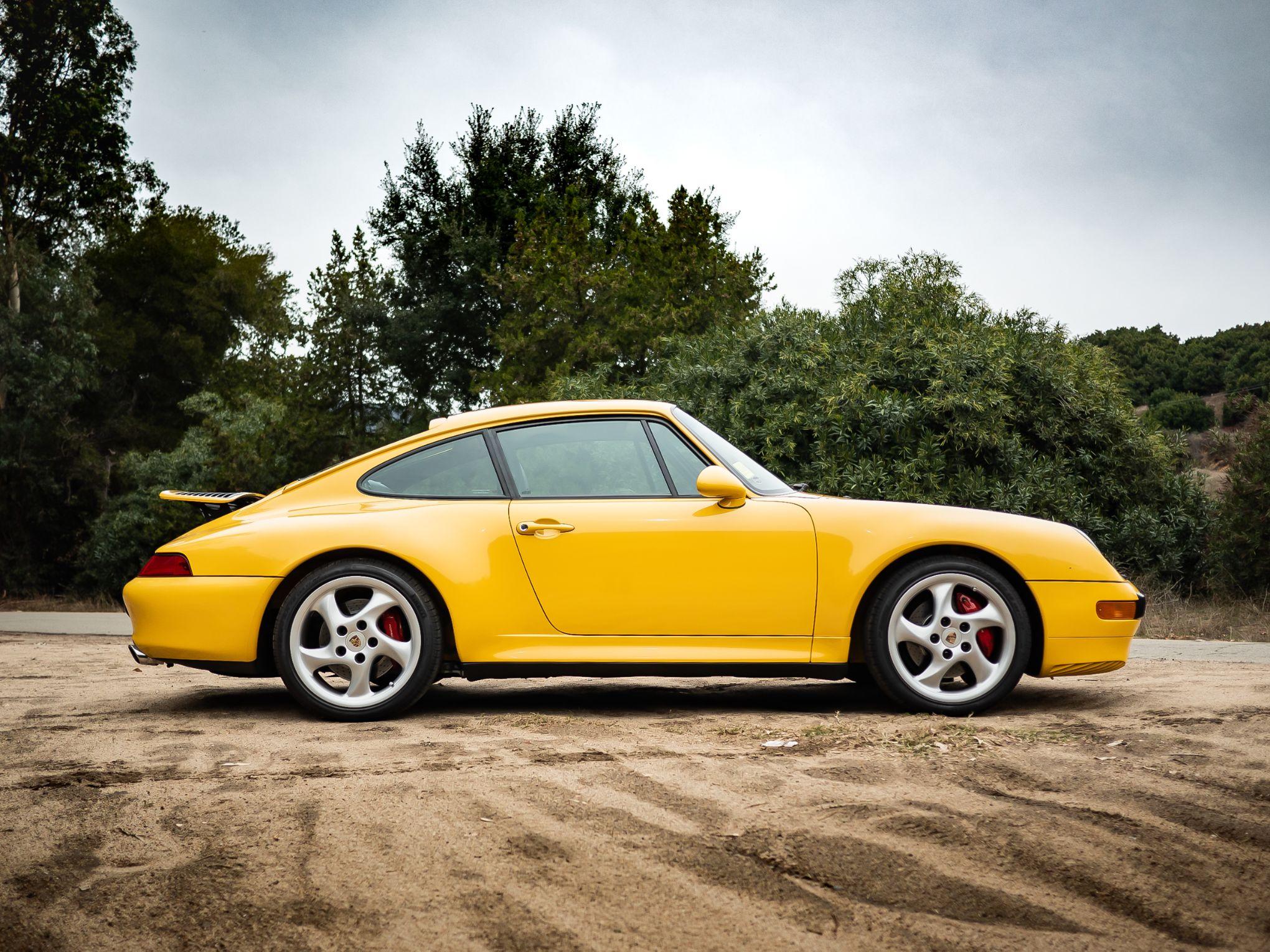993 Carrera 4S_0