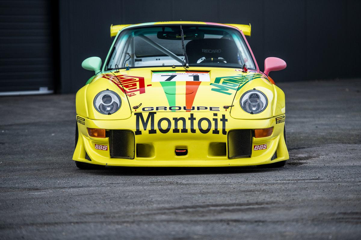 993 GT2 Racecar Lemans_0