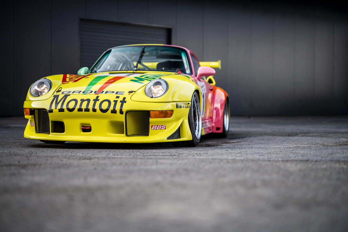 993 GT2 Racecar Lemans_2