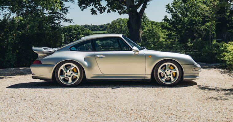 Porsche 911 (993): el summum de lo analógico, ¿el mejor 911?