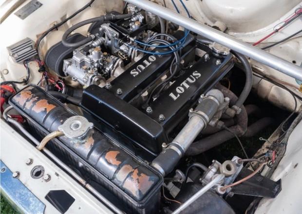 Lotus Cortina 2