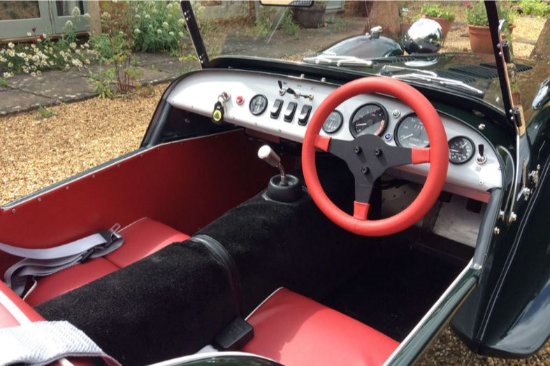 Lotus Seven S3 Twin Cam SS_1