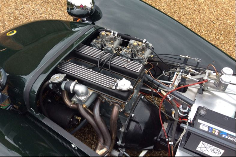 Lotus Seven S3 Twin Cam SS_2