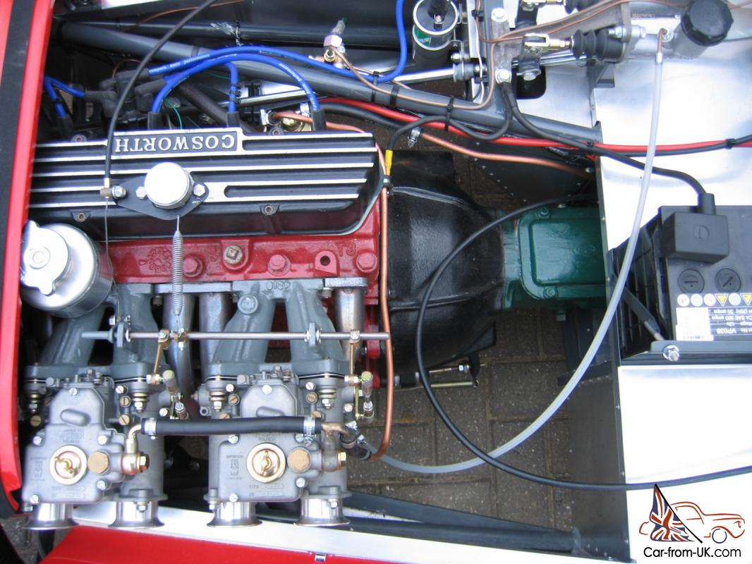 Lotus Super Seven S2 1965_4