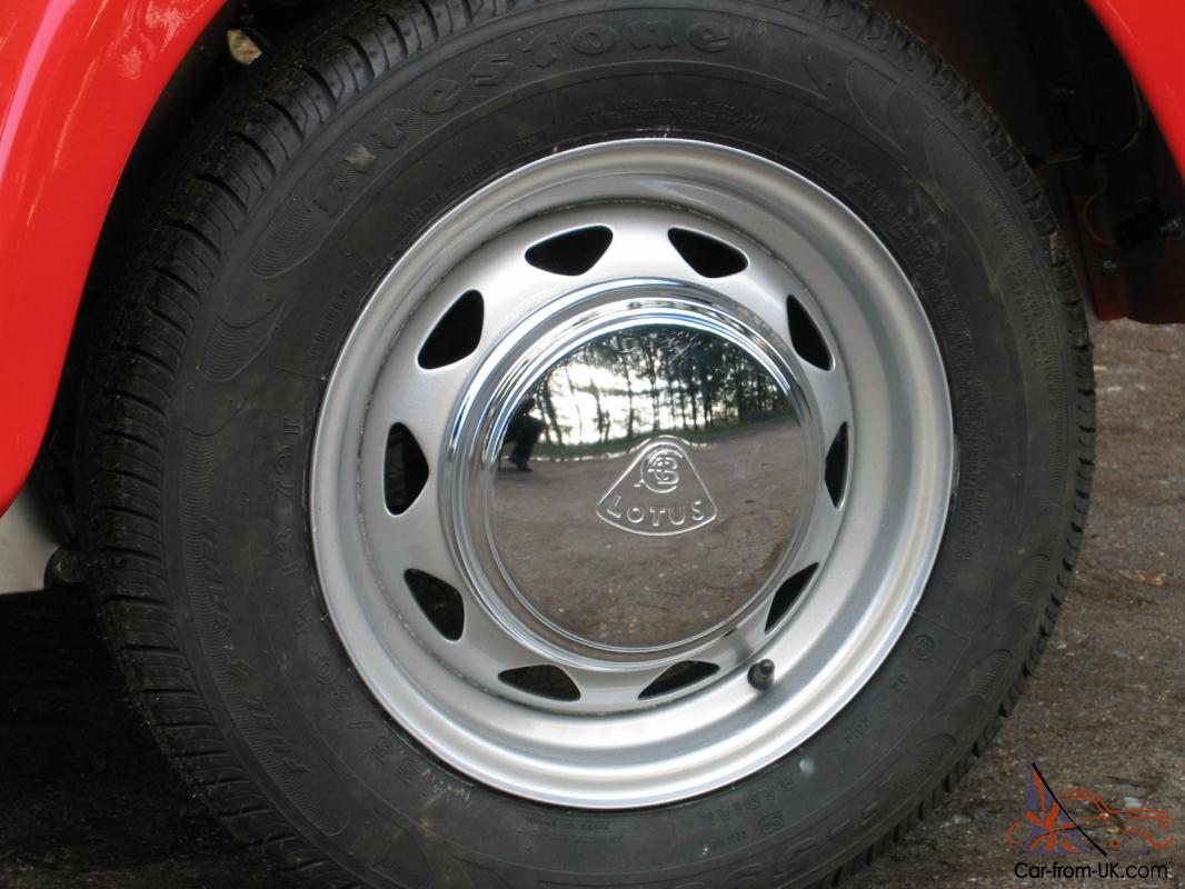 Lotus Super Seven S2 1965_5
