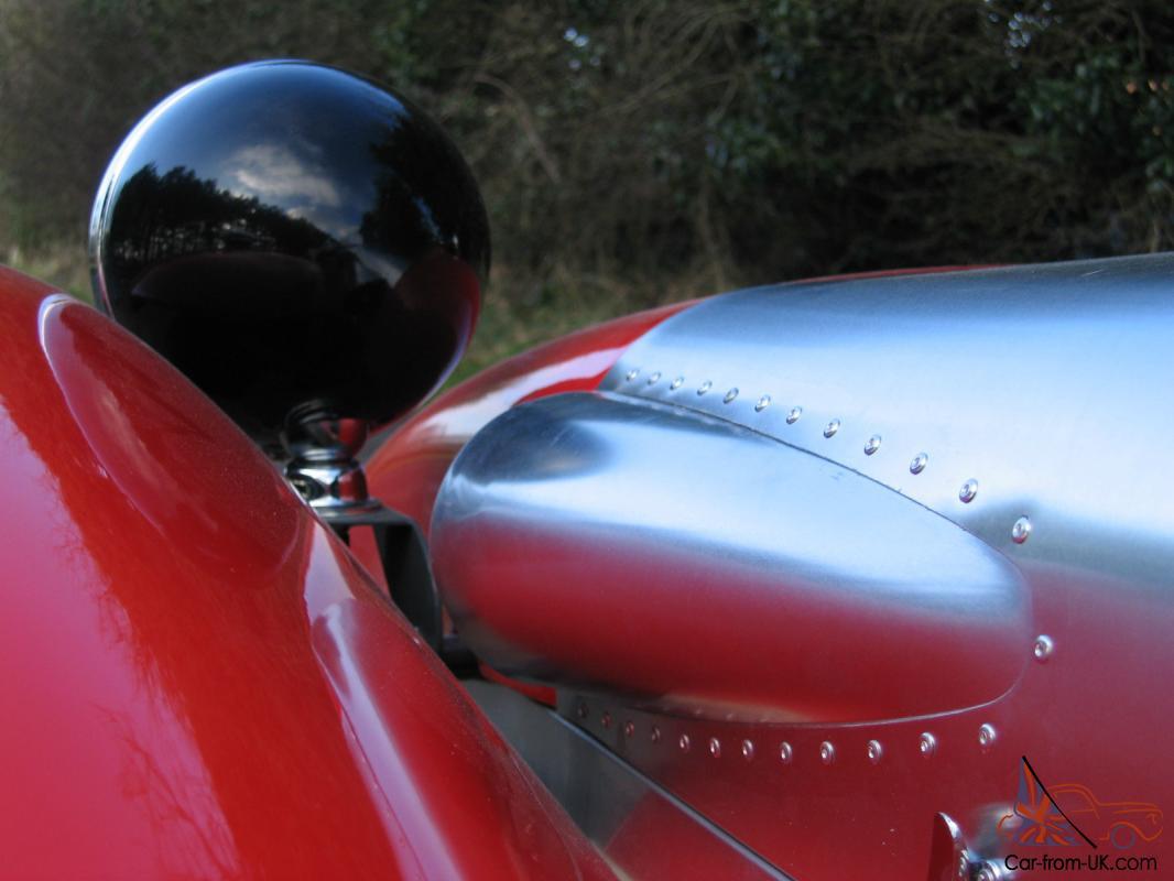 Lotus Super Seven S2 1965_6