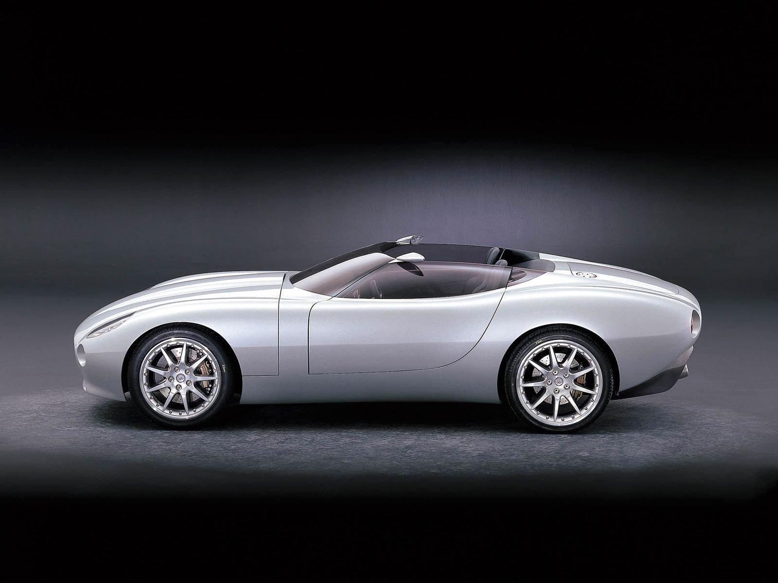 F-Type Concept 2000_1