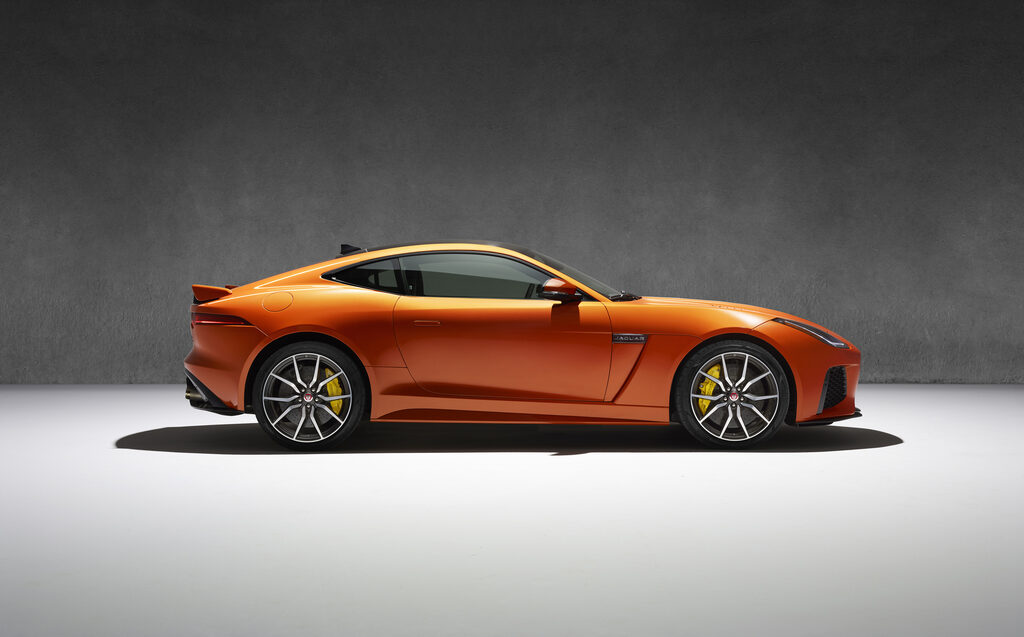 Jaguar F-Type: la mejor reinterpretación del E-Type…hasta la fecha