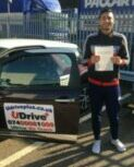 Mohammed Passed in Warwick