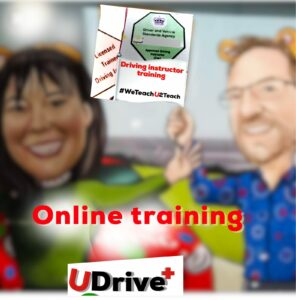 driving instructor coventry online training videos. a link to driving instructor tv subscription service.