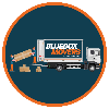 Blueboxmovers Logo