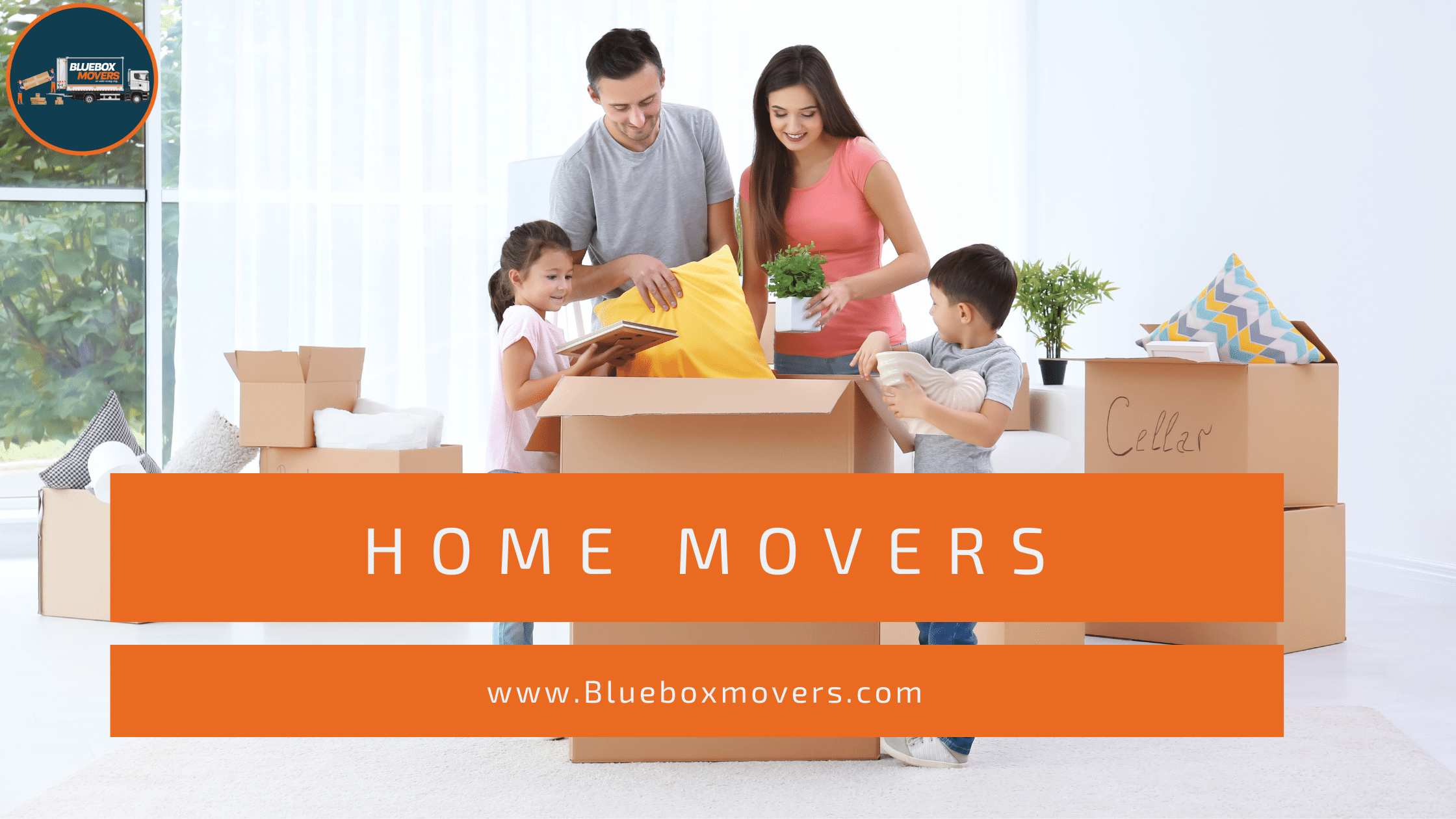 procedure of home moving