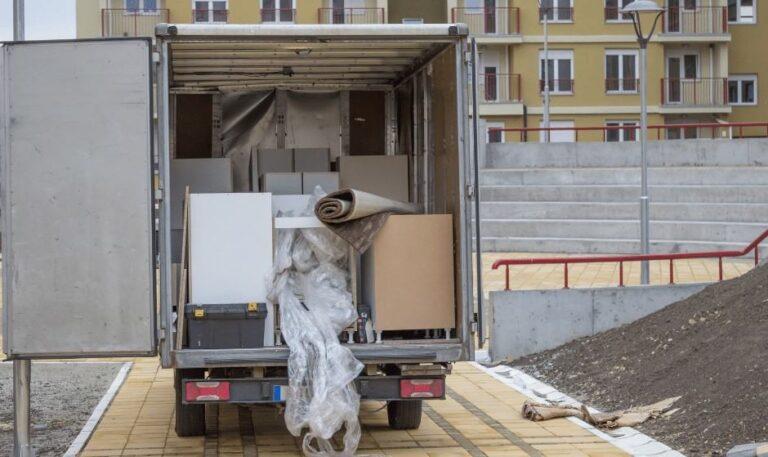 apartment movers in dubai