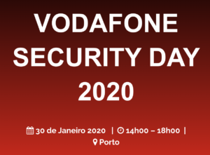 Vodafone Security Day Porto