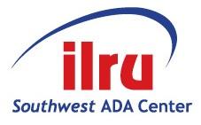 Southwest ADA Center logo