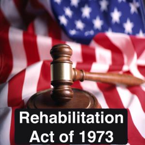 Rehabilitation Act of 1973 logo