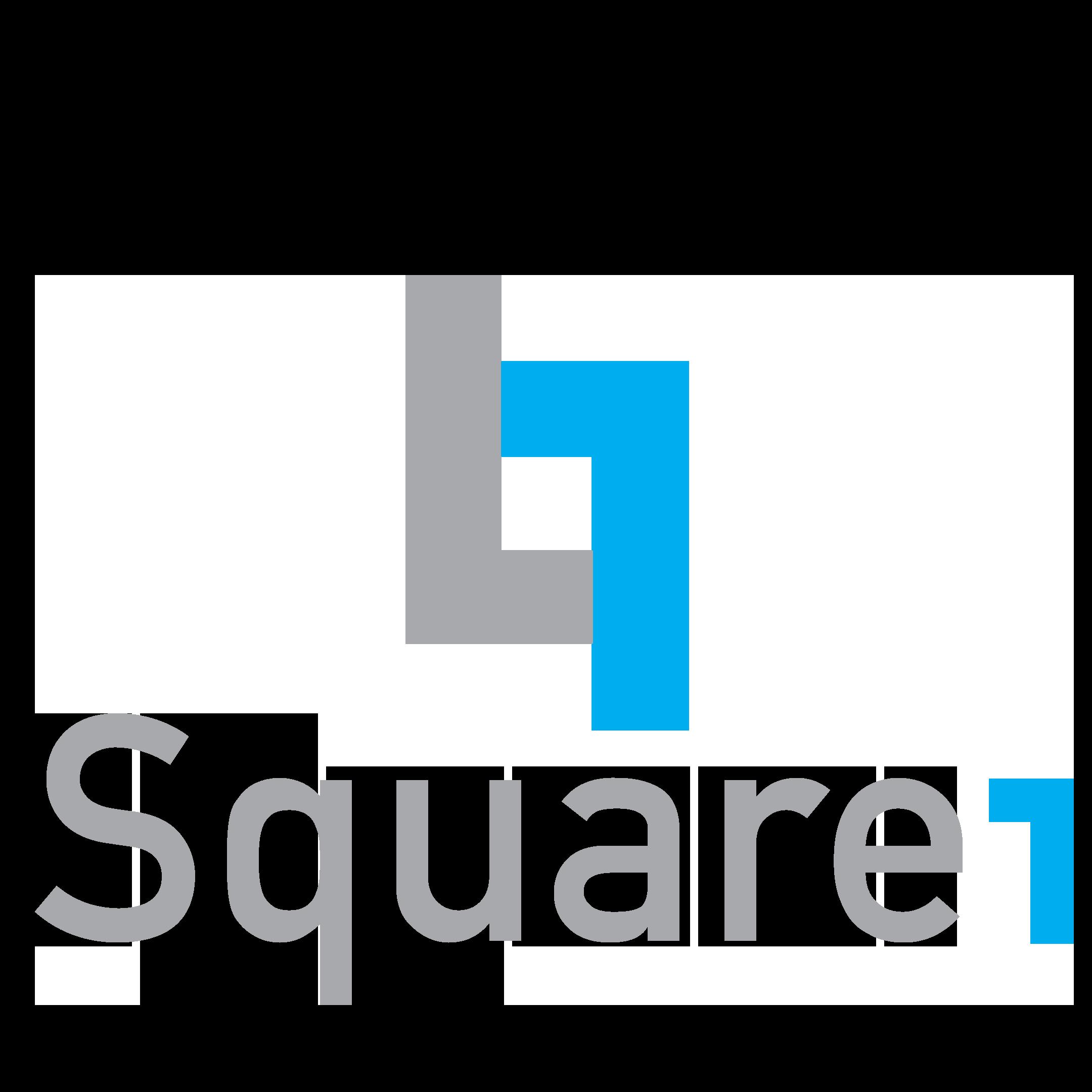 square1 logo sqaured
