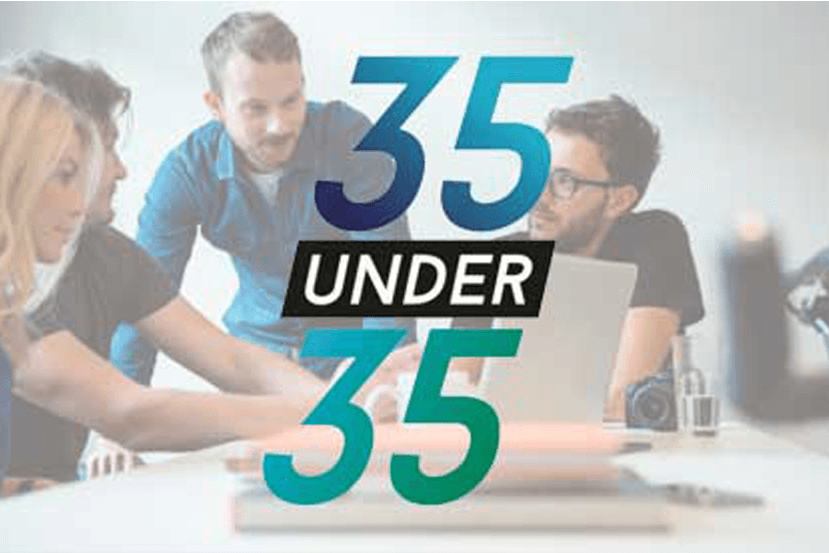 "Directors named in ""35 under 35"" UK awards"