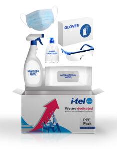 itel PPE kit