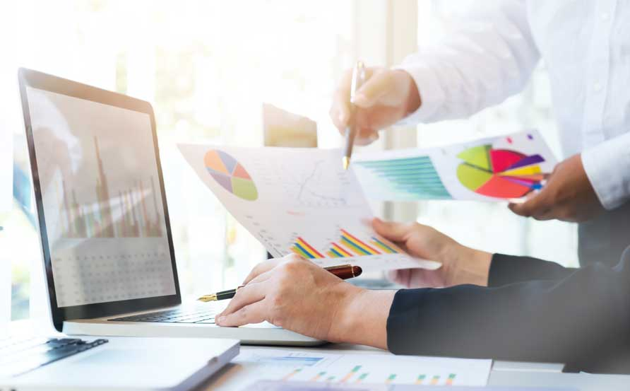 Leveraging your data to gain a competitive edge