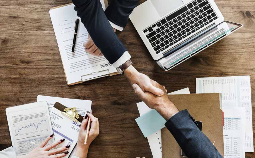 business partners generate value for stakeholders