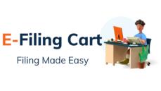 E Filing Cart