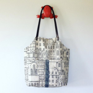 Grenouille Rouge: Sac Archi